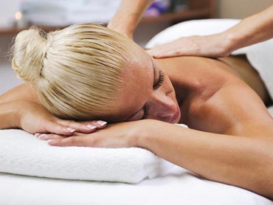 *Massage (in Spa)