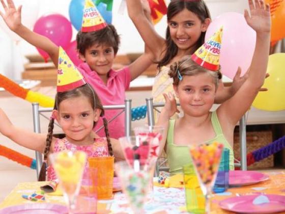 Children's Party & Entertainment