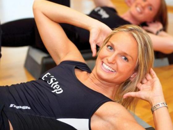 *Specialty Fitness Studio