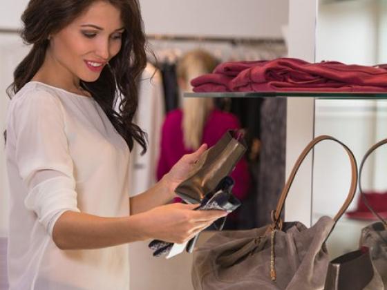 Women's Accessories Store