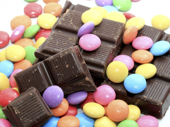 Candy Stores & Chocolate Shops